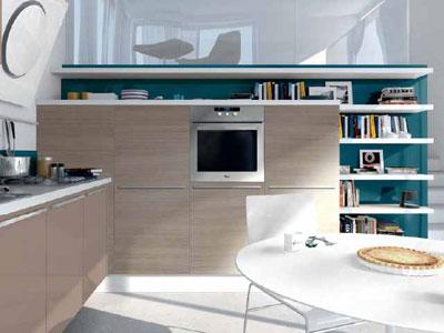 Progettare Una Cucina Come Comporre Snaidero Grande 3 ...