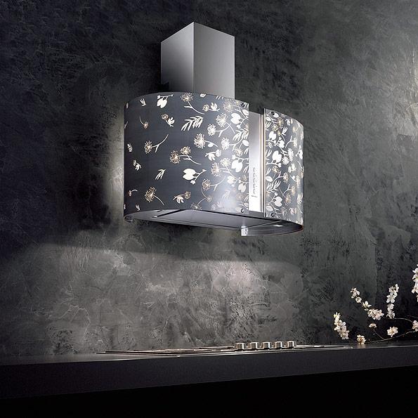 Emejing Cappe Cucine Moderne Ideas - Ideas & Design 2017 ...