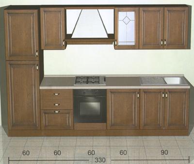 Modelli di piccole cucine - Modelli di cucine ...