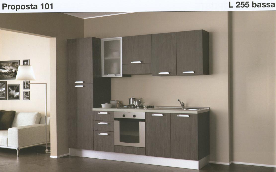 Modelli di piccole cucine - Cucina 1000 euro ...