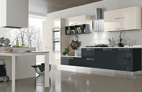 Stunning Catalogo Cucine Moderne Contemporary - Ideas & Design ...