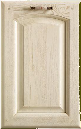 le ante delle cucine in muratura hanno prevalentemente la bugna con fresatura rialzata a forma rettangolare poi nelle versioni pi aggiornate si trovano