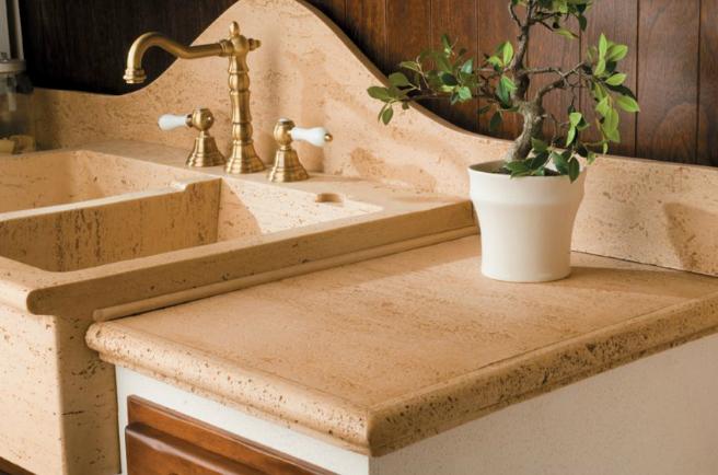 Lavelli per cucine muratura - Lavelli cucina in pietra ...