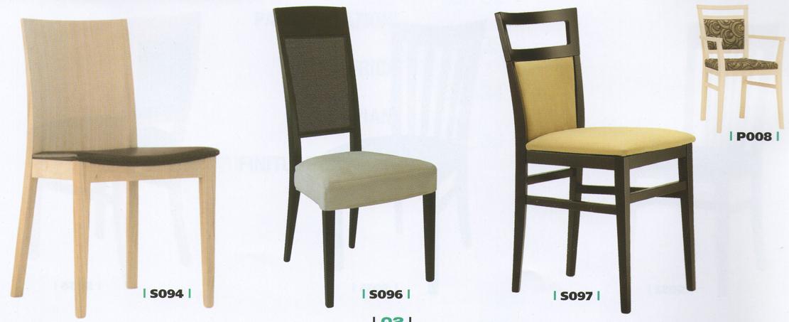 Modelli di sedie per cucina awesome sedie dsw nere cucina for Sedie nere moderne