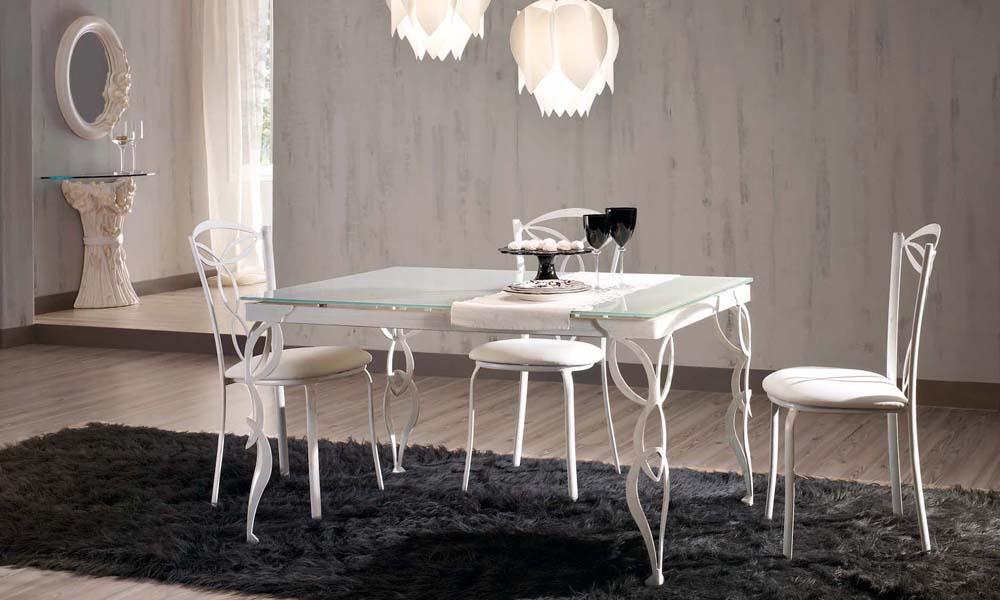 Tavoli da cucina moderni for Tavoli moderni on line