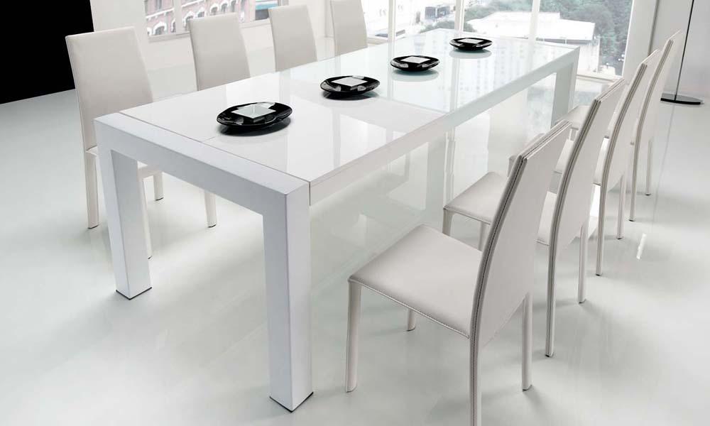 Tavoli da cucina moderni