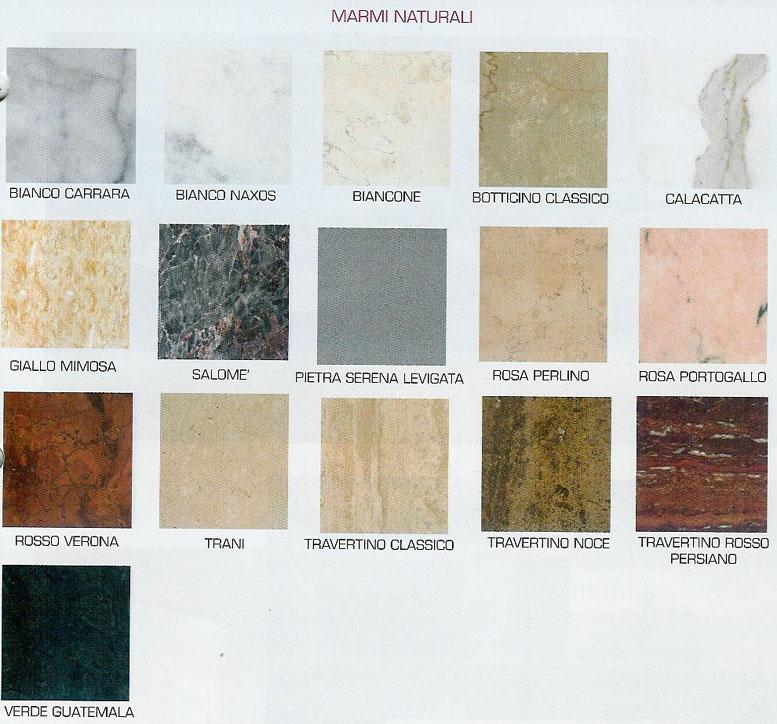 Granito E Marmo Cemento Armato Precompresso