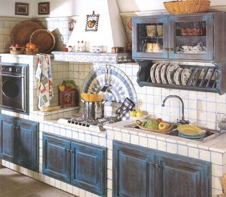 Elettrodomestici per cucina in muratura