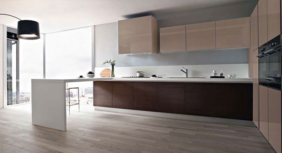 Emejing cucine alta qualit pictures home ideas for Harte arredamenti