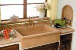 Lavelli per cucine in muratura