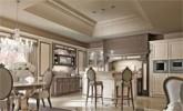 Cucine classiche lusso